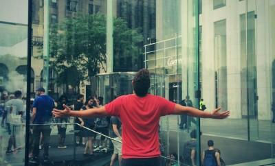 Religión - Nueva York