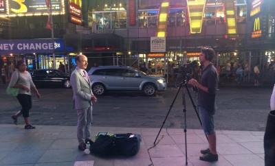 Plato - Times Square