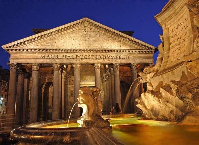 fontana-di-piazza-della-rotonda-e-pantheon